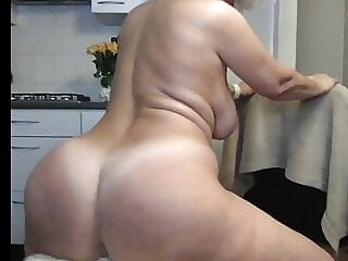 Please don't stop!.... webcam blonde mature freeones