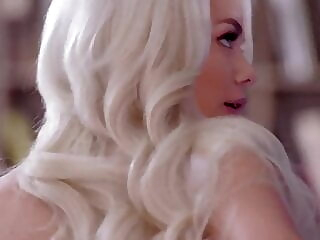 Influence part 4 Elsa Jean anal blonde blowjob freeones
