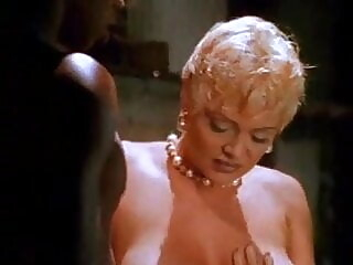 The Dinner Party (1994) - film blonde brunette redhead freeones