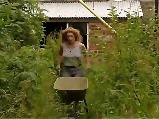 Charlie Dimmock celebrity mature redhead freeones
