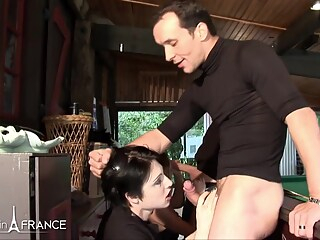 Candice Marchal, Darla Demonia brunette fisting group sex freeones