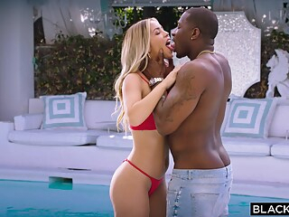 oh wow! first time double creampie Alina Lopez hd blonde interracial freeones