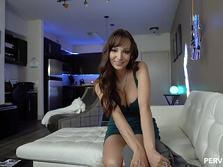 step-mom knows how to surprise me with Lexi Luna big tits pov hd freeones