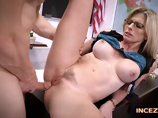 Cory Chase - Hot Teacher Violiation big tits anal hd freeones