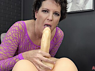 Allover30 - beth mckenna ladies with toys 4k (2) mature hd solo female freeones