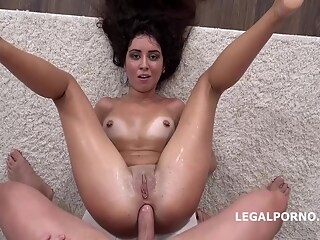 Katty West - Mr. Anderson's Anal Casting with Anal anal fetish pov freeones