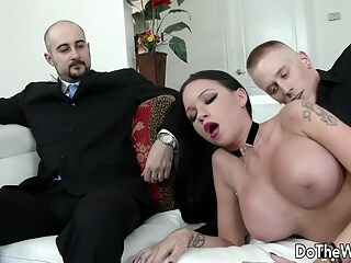 Raven Bay Watch Me Fuck Your Wife big tits hd brunette freeones