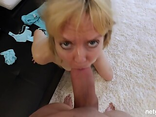 NetGirl - Jody pov hd blonde freeones