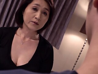 Fabulous adult video MILF exotic full version asian censored hairy freeones