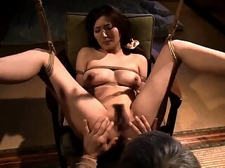 Japanese Bdsm With Nice Anal asian bdsm fetish freeones