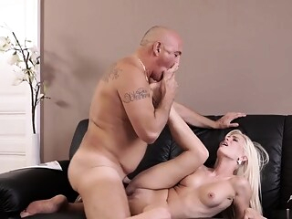Fat old lady Horny blond wants to attempt someone tiny bit m blonde european hardcore freeones