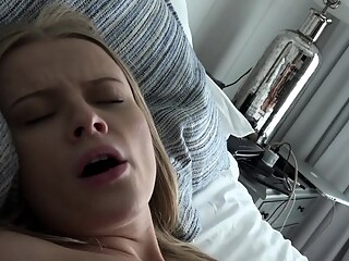 Paris White Takes Your Morning Creampie blonde blowjob doggystyle freeones