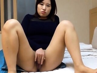 Really Beautiful Korean girl's juicy pussy and sex amateur asian facial freeones
