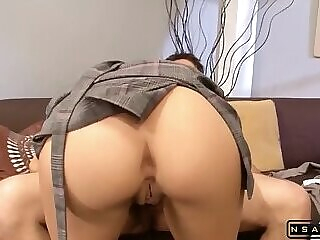 Sexy Secretary Rachel Seduce to Rough Fuck in Office ep2 secretary bigtits hd freeones