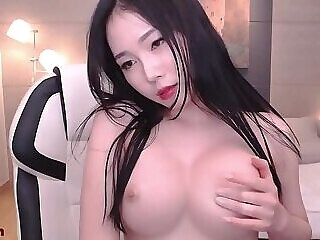 Korean BJ shows her amazing body korean bj shows her amazing body   freeones