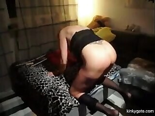 mature German slave Romy tackled hard german bdsm amateurs freeones