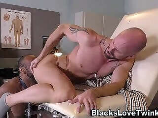 Buff amateur gets rimmed and fucked hd   freeones