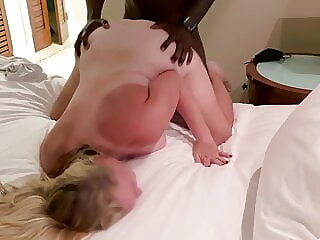 Getting BBC Alpha Bull cock while cuckold hubby films blonde cuckold hd videos freeones