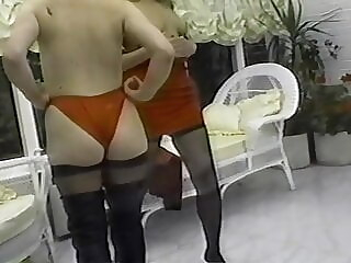 Retro 106 anal vintage deep throat freeones