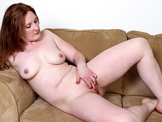 Aella Rae in Feeling Hot - Anilos big ass big tits masturbation freeones