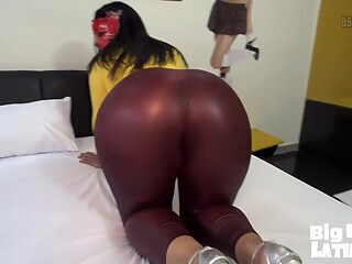 If you know you know latina bbw hd freeones