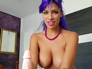 Busty Mommy Wants To POV Fuck You big tits hd solo female freeones