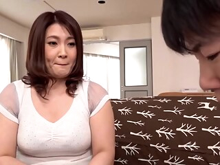 Best porn scene MILF exotic unique asian big tits brunette freeones